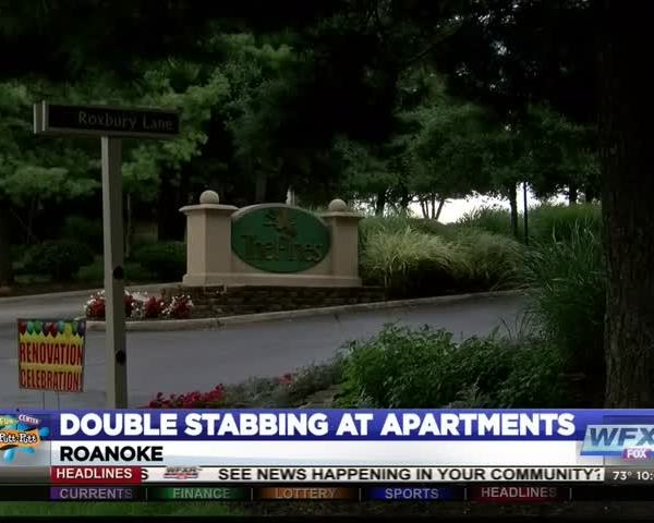 Roanoke Co- Police say stabbing was a random attack_40452029-159532