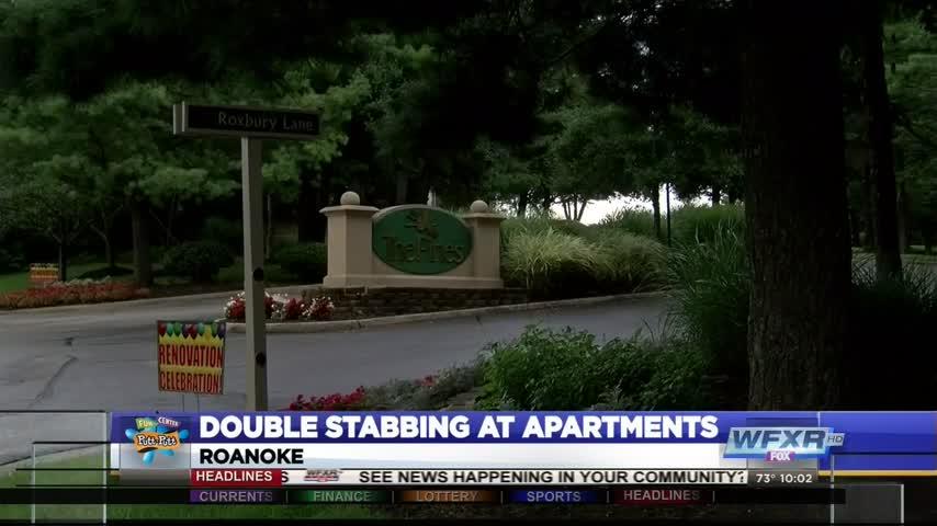 Roanoke Co- Police say stabbing was a random attack_40452029-159532