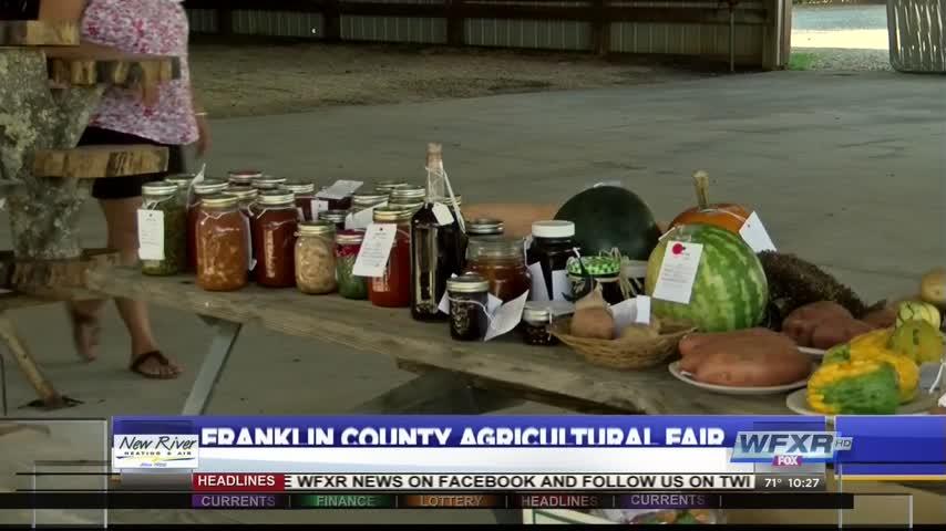 Ag Life- Franklin County Agricultural Fair gets ready_79631999-159532