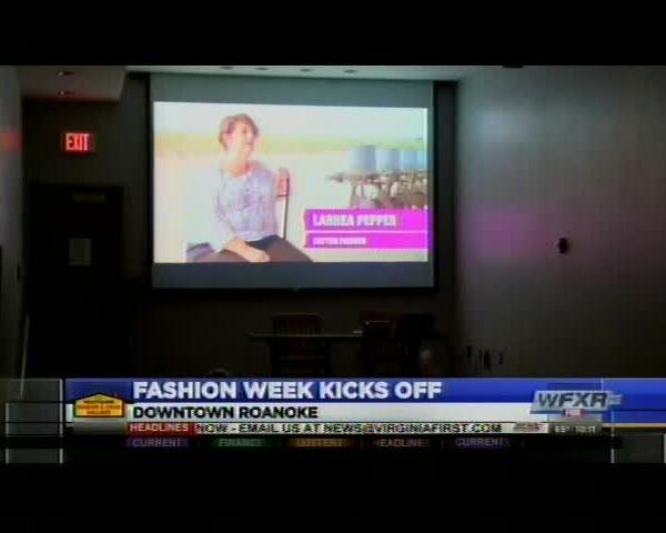Roanoke Fashion Week kicks off_06293824-159532