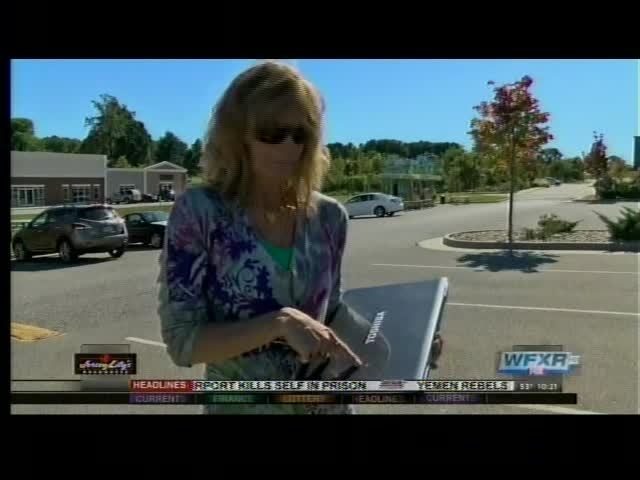 Local woman says her samsung caught fire_91995555-159532