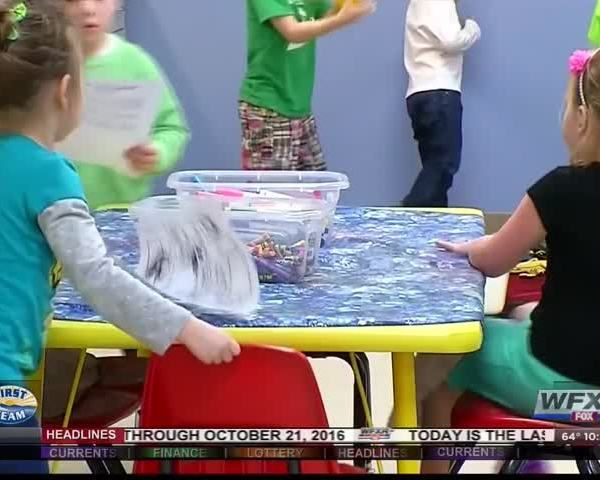 New million dollar  grant to help child care education_96126733-159532