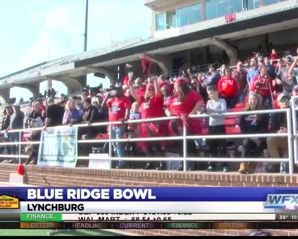 First ever Blue Ridge Bowl at Liberty University_94469360-159532
