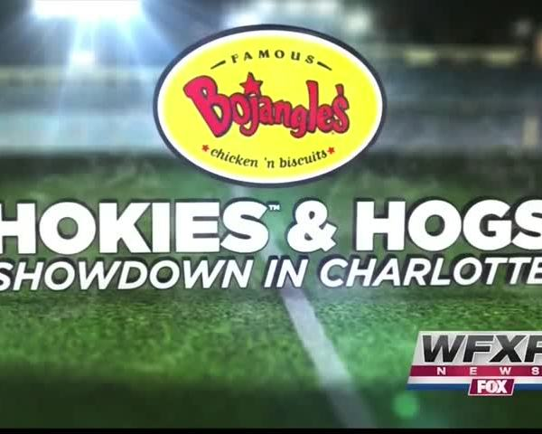 Hokies and Hogs-Showdown in Charlotte - Part 3_21171517