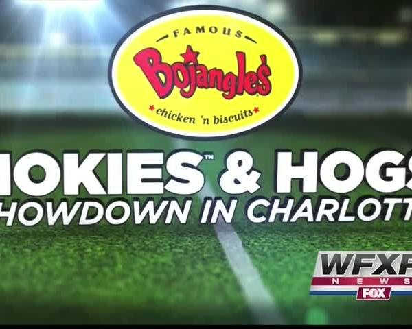 Hokies and Hogs-Showdown in Charlotte - Part 4_20555627