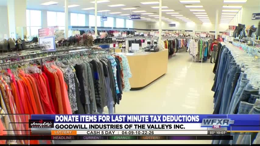 Still time to get that last minute tax deduction_23271986