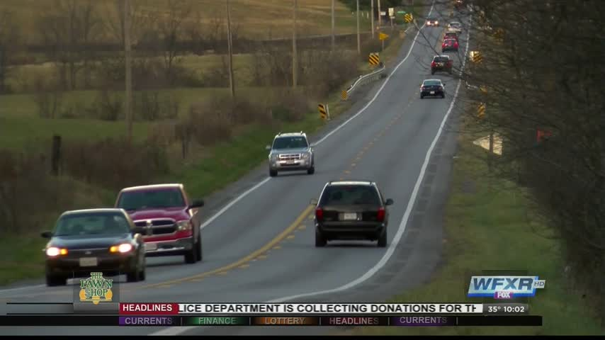 VDOT holds public meeting on Route 220 improvements_80516673