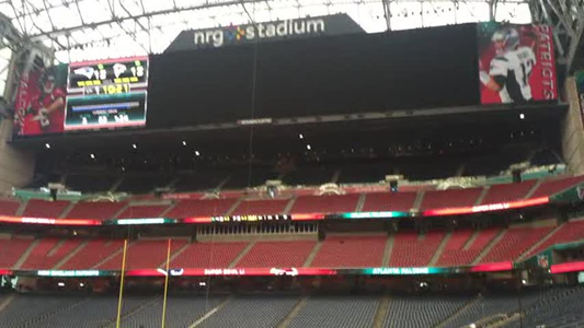 Super Bowl LI- Inside NRG Stadium_77236720