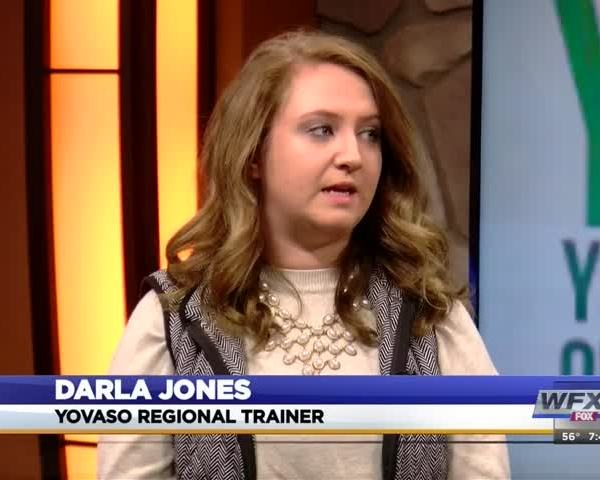 YOVASO: Teens share their message of safe driving
