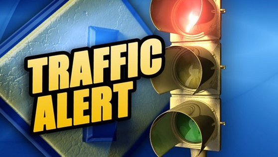 Motorists will find some delays at the roundabout at Atlanta Avenue and Badcock Place on Wednesday, Dec. 11.
