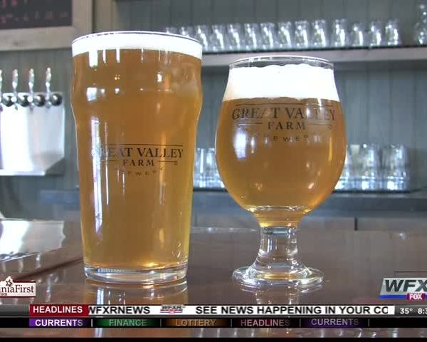 Fridays on Tap- Natural Bridge-s first brewery_26142131