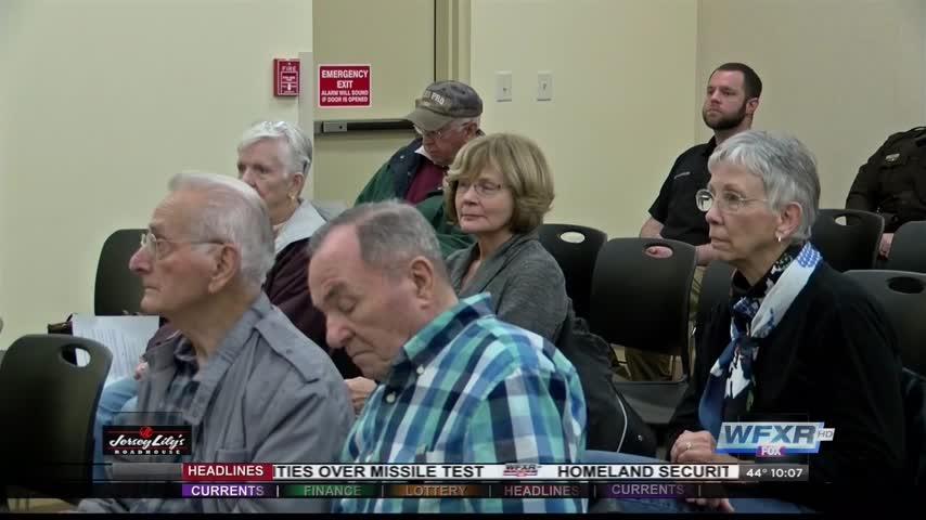 Spots still available for Roanoke County TRIAD program_05208164
