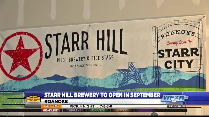 Starr Hill Brewery to open in Roanoke_41664174