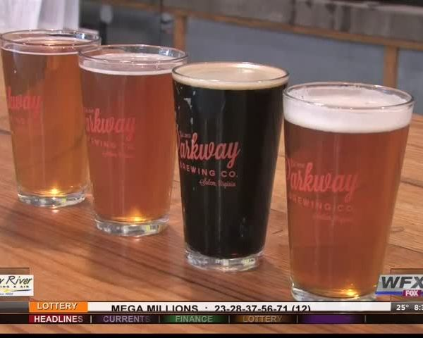 This brewery plans to make Salem a craft beer destination_97758051