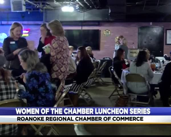 Women of the Chamber Luncheon Series_88513878