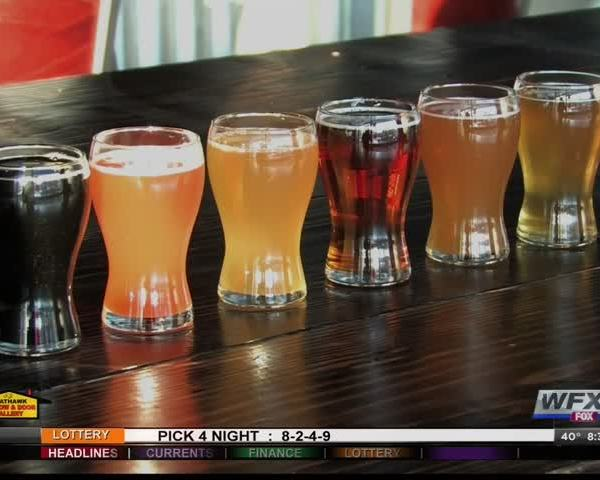 Fridays on Tap- Promising future for this new brewery_76813937