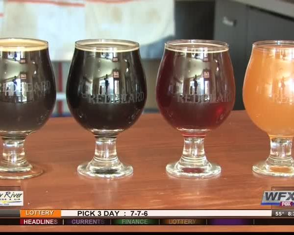 Fridays on Tap- Small batches but big beers in Staunton_13132100