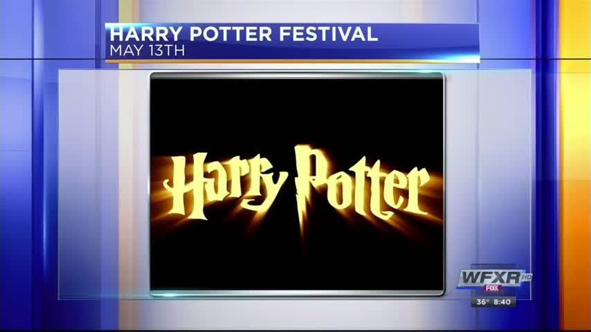 Harry Potter Festival just weeks away_70586862