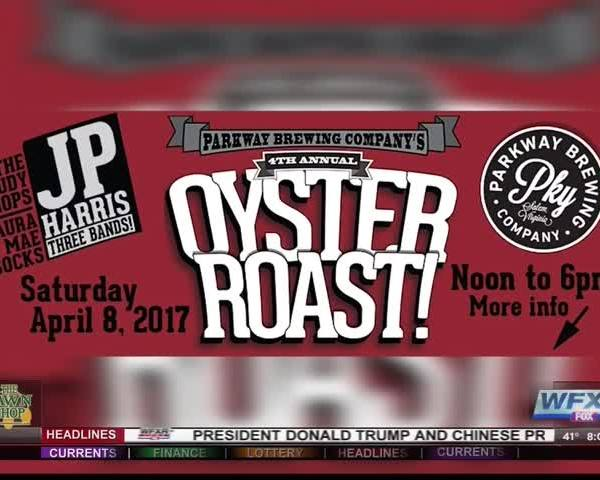 Fridays on Tap- Don-t miss the Oyster Roast and great brews_80617608