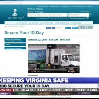 Keeping Virginia Safe- How to protect against identity theft_10053113