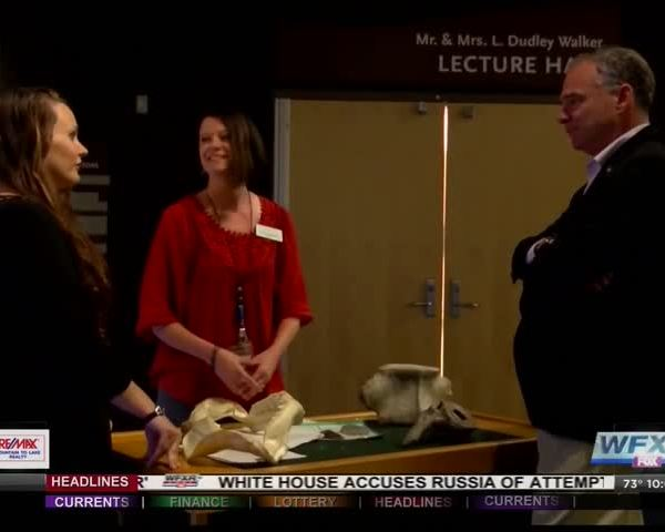 Sen- Tim Kaine concerned about potential cuts to museums_49323054