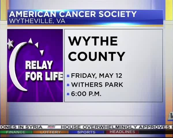 Relay For Life of Wythe County