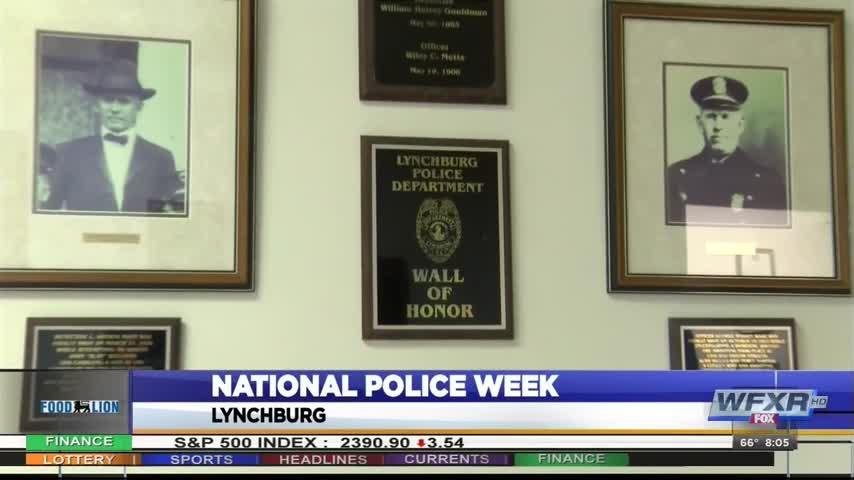National Police Week events in Southwest Virginia_91403963