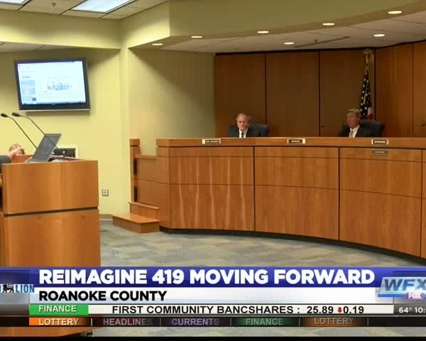 Planning commission hosts public meeting on 419 plan_45364808