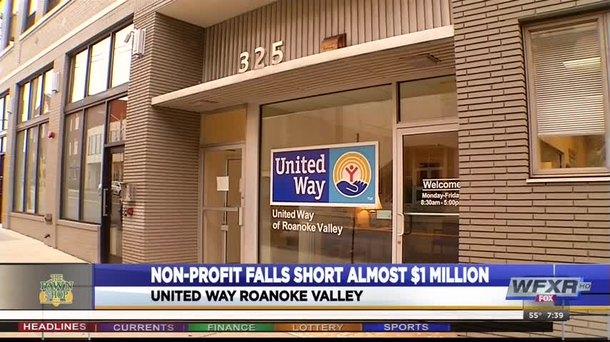 United Way looking to raise funds to support programs_89228995