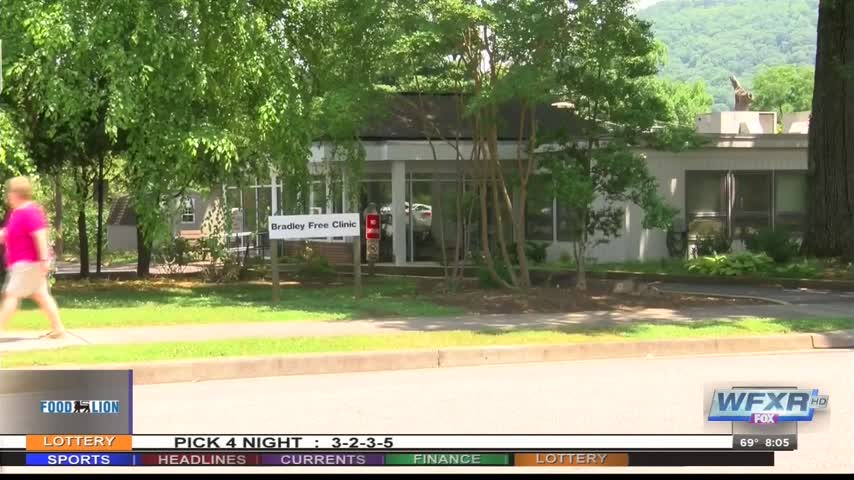 Bradley Free Clinic expands women-s health services_26903585