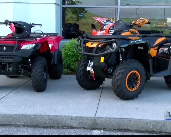 Experts offer advice on ATV safety_64752328
