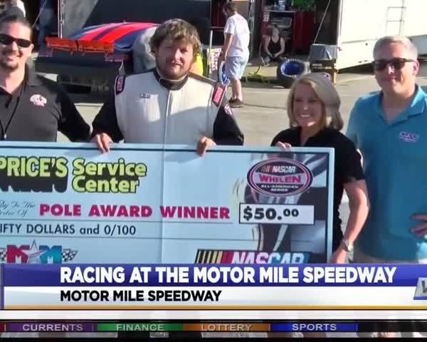 Good Day Virginia Crew At Motor Mile Speedway_88842933