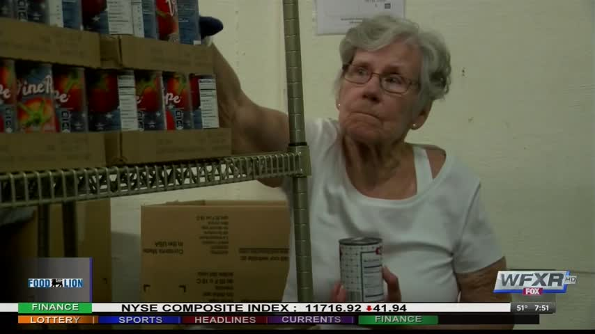 Manna Mission Ministries volunteers pay it forward_99090425