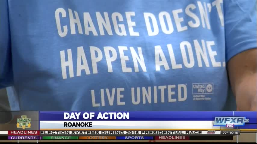 United Way holds Day of Action_76685579