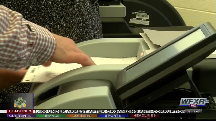 What voters need to know on Primary Election Day_58306193