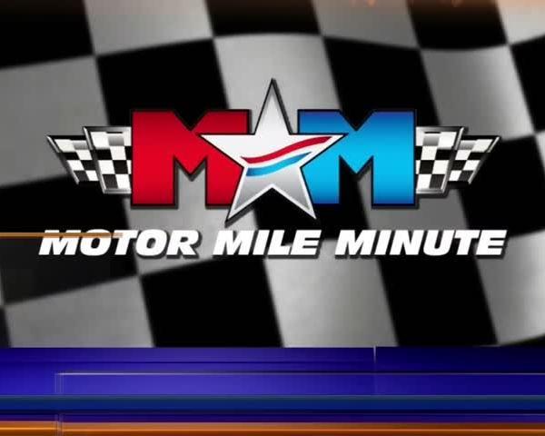 Motor Mile driver streaks into record books_07656876