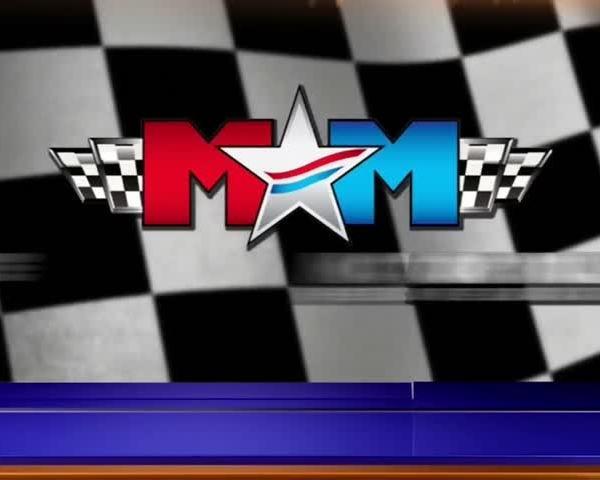 Motor Mile Minute 8-4