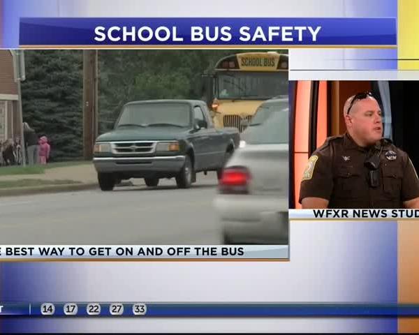 YOVASO: Back to School Safety