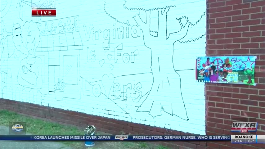 New mural painted to inspire hope for a Roanoke community_21468655