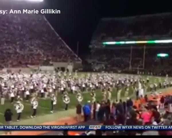 Virginia Tech football ending -Hokie Pokie- tradition_29595539