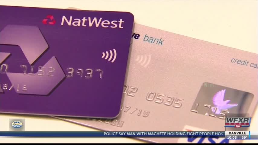 Experts send reminder after credit card cloned_65639867