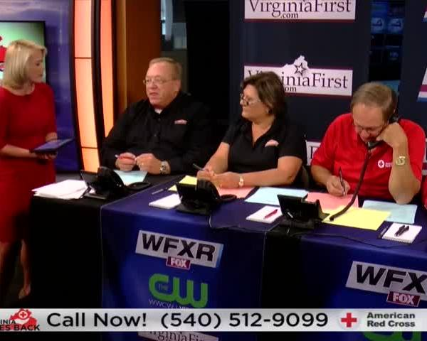 Virginia Gives Back-Supporting hurricane victims on Good Day_53296404