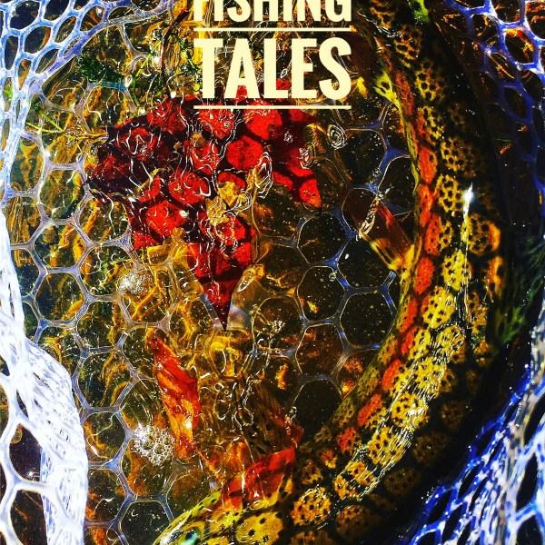 Virginia Fishing Tales Thumbnail