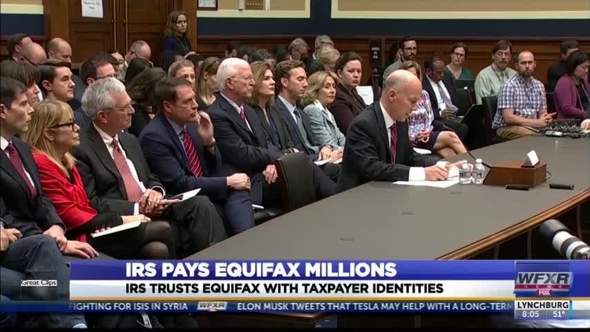 Keeping Virginia Safe- IRS - Equifax cause taxpayer concern_60013589