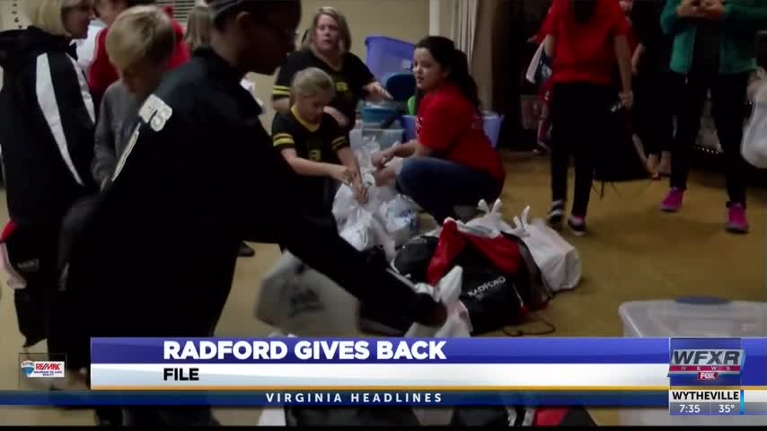 Radford community comes together to help hungry children_90462117