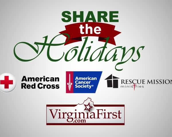 American Cancer Society - Share the Holidays