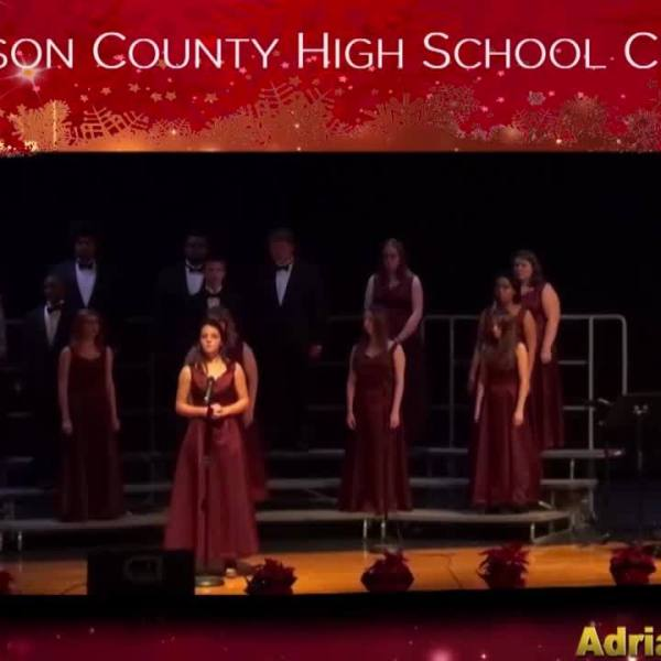 Sounds of the Season- Nelson County High School Choir