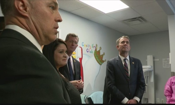 Governor's plan to tackle opioids