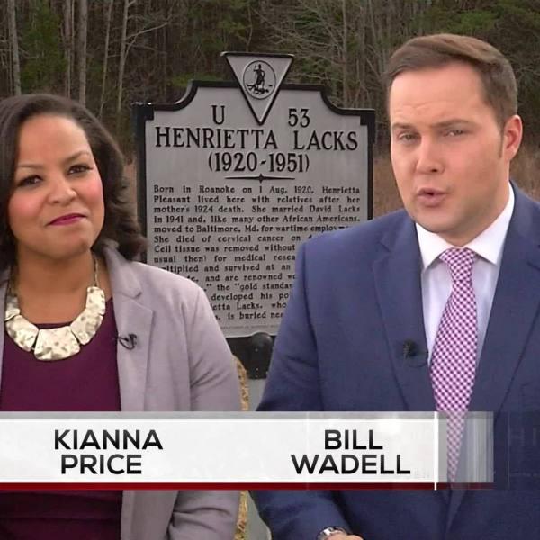 Hidden History: The story of Henrietta Lacks