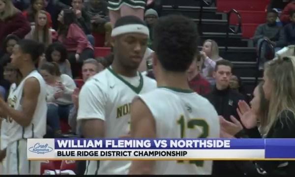 William Fleming-Northside Blue Ridge Boys Title